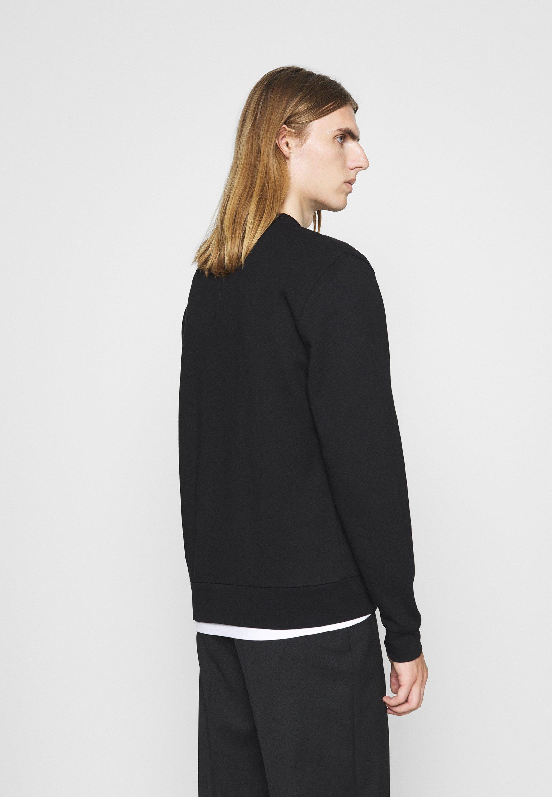 Filippa K Gustaf - Sweatshirt Black