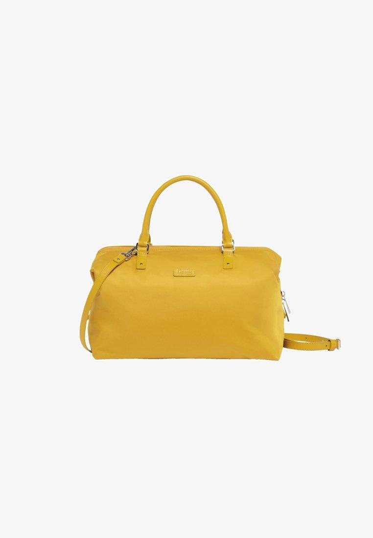 Lipault - Handbag - mustard