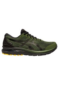 ASICS - GEL CUMULUS - Neutral running shoes - olive (403) - 6