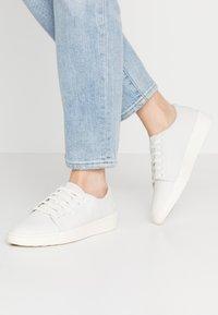 Timberland - TEYA  - Sneakers - white - 0