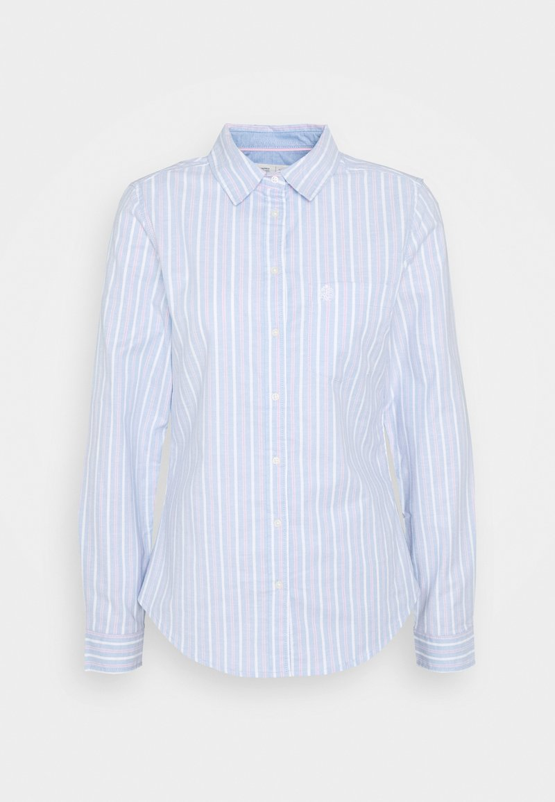 Springfield - Blouse - light blue