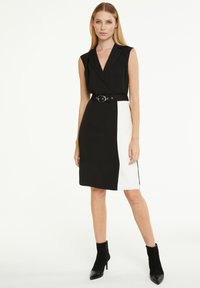 comma - Day dress - black - 1
