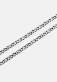 Vitaly - HALO - Necklace - silver-coloured - 3