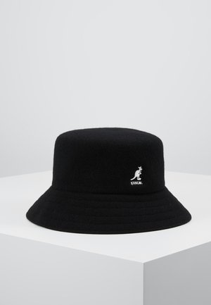 LAHINCH - Hat - black
