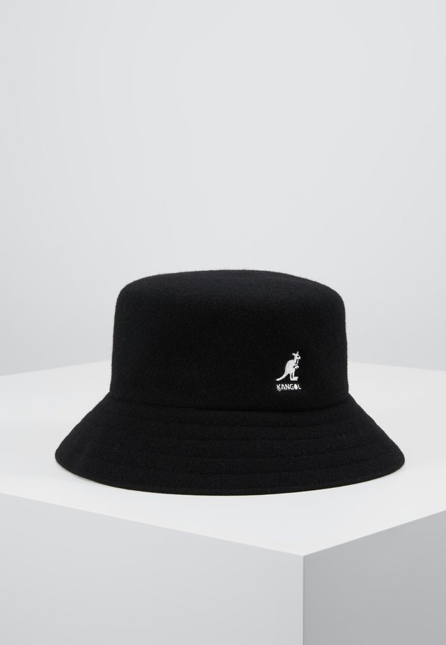 LAHINCH - Cappello - black