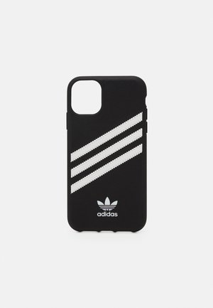 Phone case - black/white