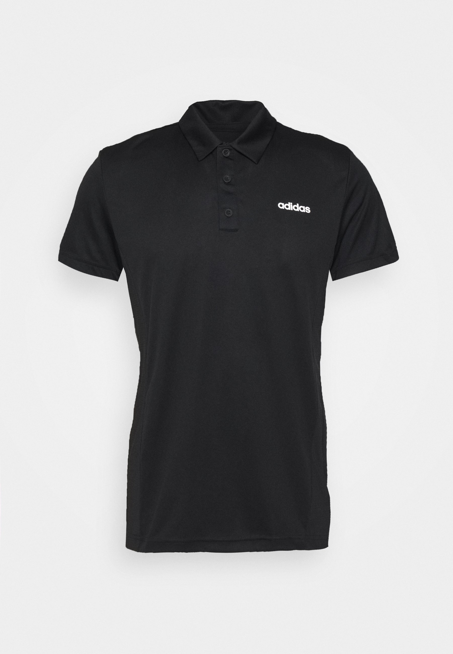 Adidas Performance Training Sports Short Sleeve - Treningsskjorter Black/white
