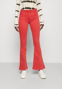 LOIS Jeans - RAVAL - Trousers - cayenne - 0