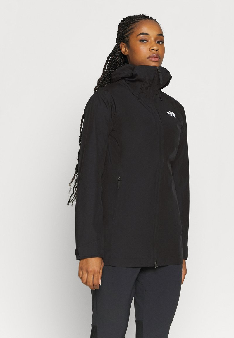 The North Face - HIKESTELLER FUTURELIGHT - Veste Hardshell - black
