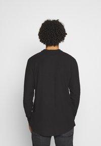 G-Star - LASH  - Långärmad tröja - black - 2
