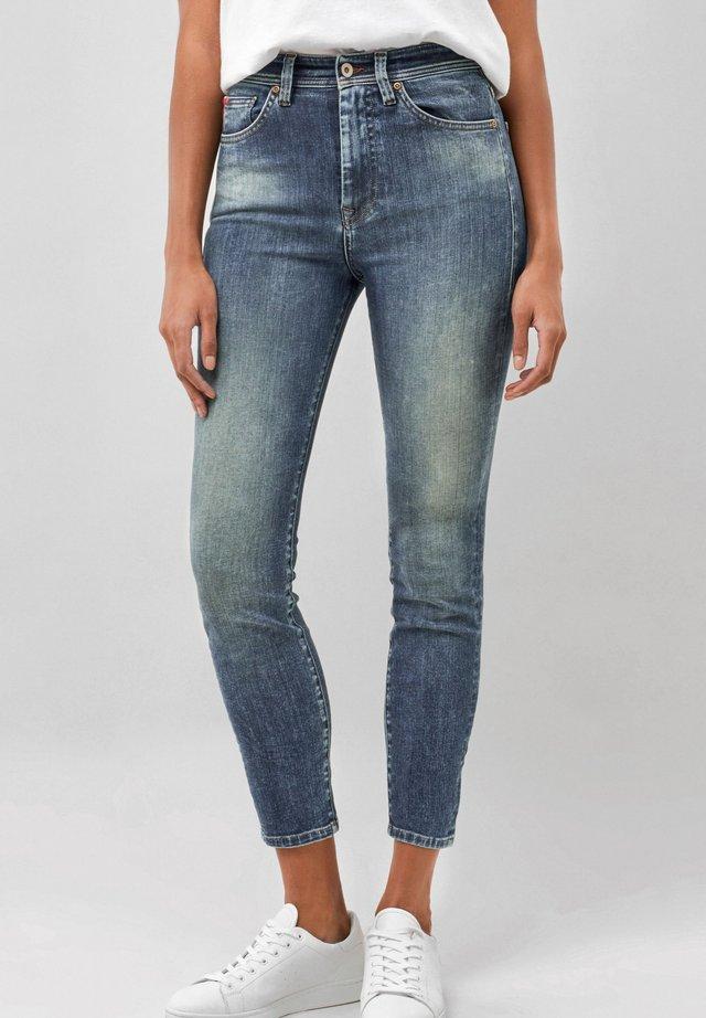 Slim fit jeans - blau_8503