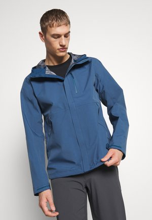 M DRYZZLE FUTURELIGHT JACKET - Veste Hardshell - blue wing teal heather