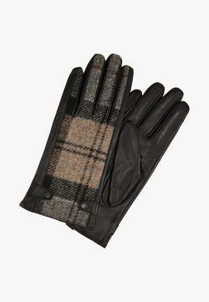 GALLOWAY GLOVE - Gloves - winter tartan