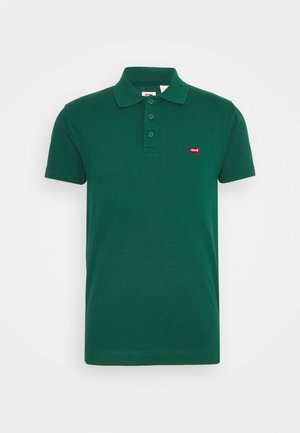 BATWING POLO - Polo - greens