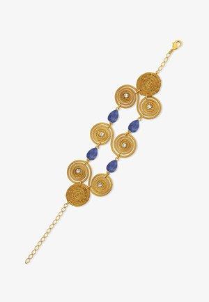 HANNA - Bracelet - gold-coloured