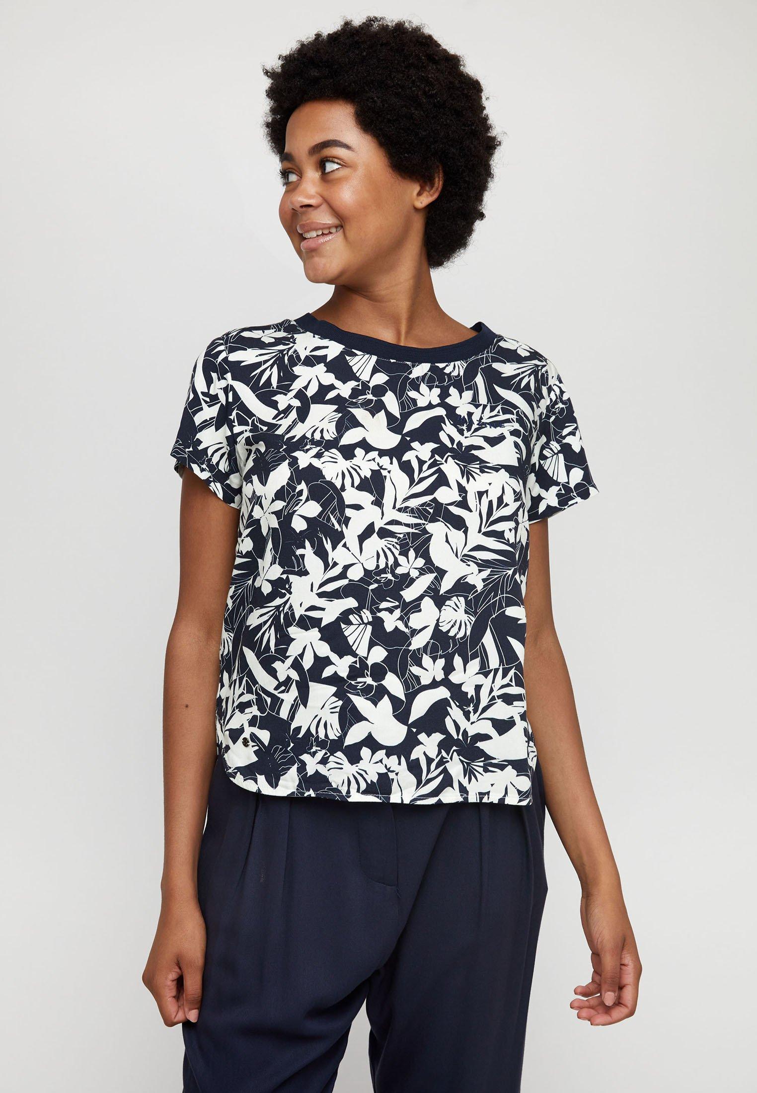 Damen SPRINGS - T-Shirt basic