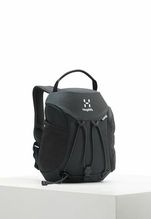 CORKER  X-SMALL - Rucksack - true black/true black