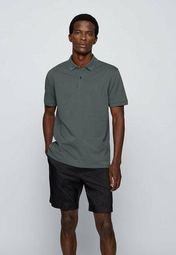 KURZARM - Polo shirt - dark green