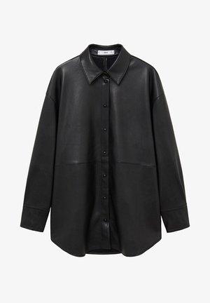 JAYSI - Košile - černá