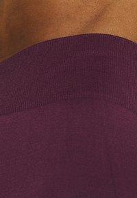 Even&Odd active - Legging - purple - 3
