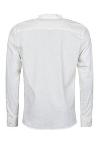 BY GARMENT MAKERS - Overhemd - off-white - 2