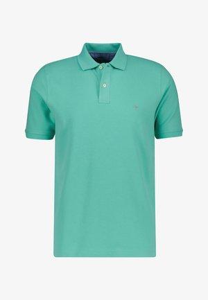 Polo shirt - türkis