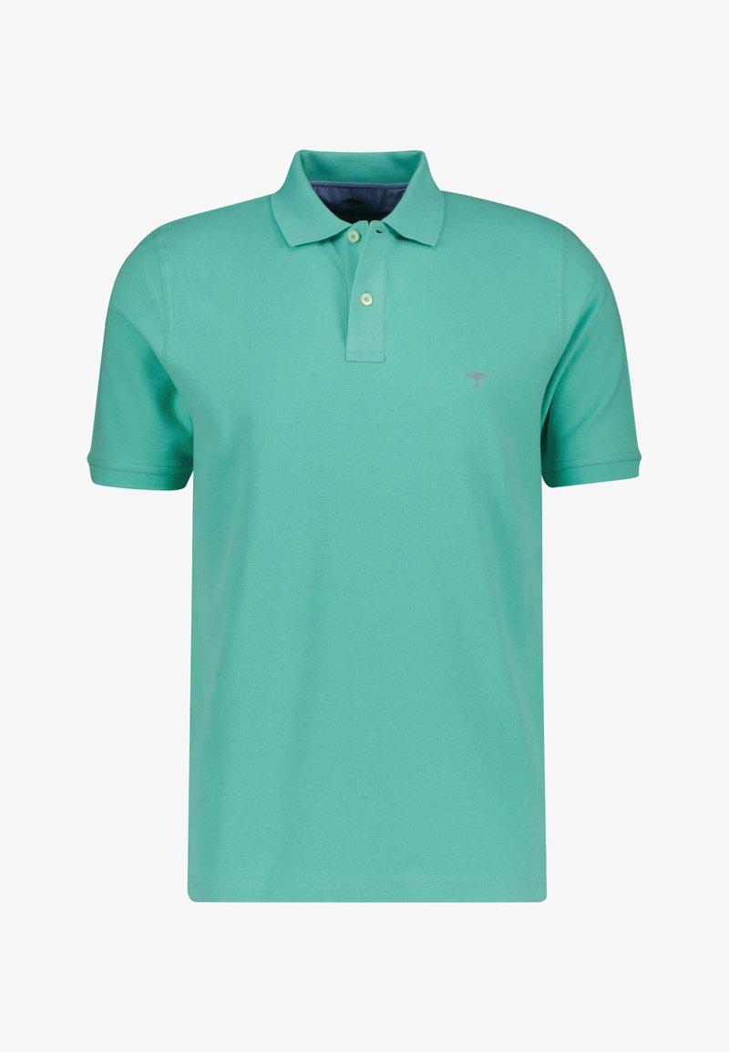 Fynch-Hatton - Polo shirt - türkis