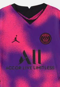 Nike Performance - PARIS ST GERMAIN UNISEX - Klubové oblečení - hyper pink/black - 2