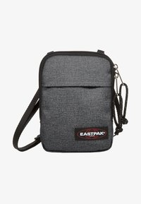 Eastpak - BUDDY/CORE COLORS - Torba na ramię - black denim - 0