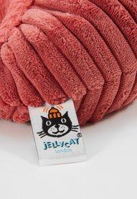 Jellycat - LARRY LOBSTER MEDIUM - Pehmolelu - orange - 2