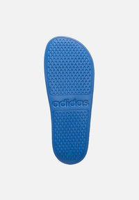 adidas Performance - ADILETTE AQUA SWIM - Pool slides - blue - 4