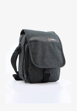Across body bag - anthrazit