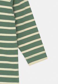 Name it - NBMMARIO 3 PACK - Long sleeved top - dark ivy - 3