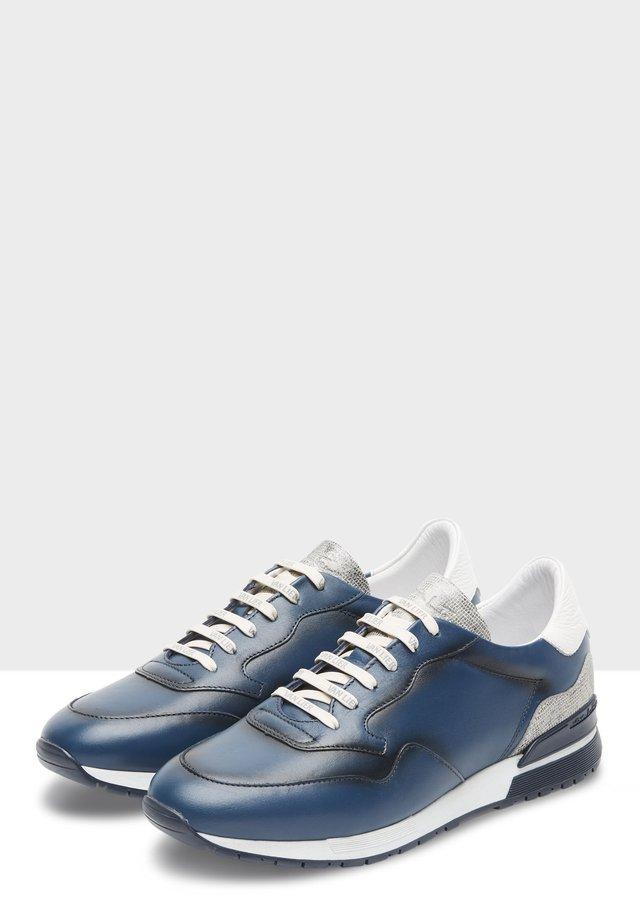 CHAVAR - Sneakers laag - blue