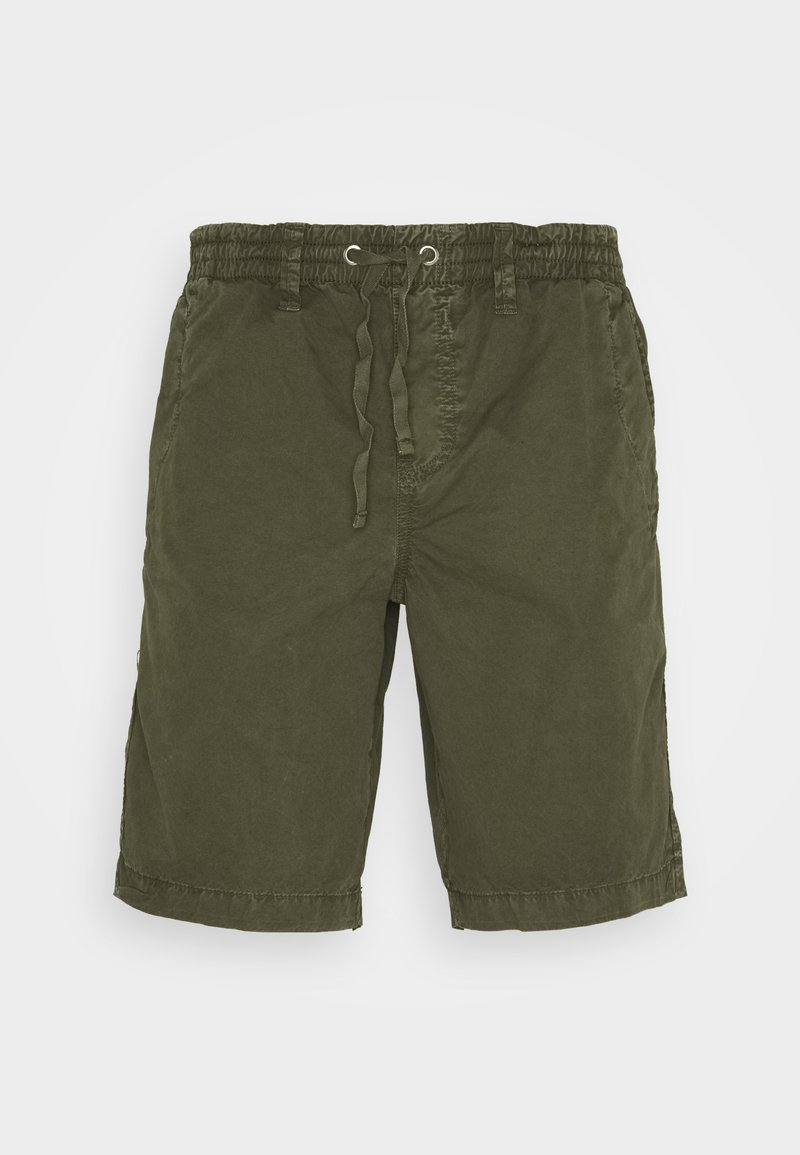 Schott - Shorts - khaki