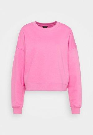 PERNILLE - Sweatshirt - pink