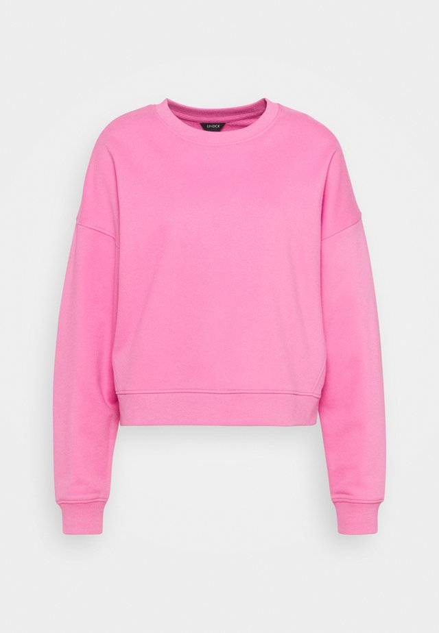 PERNILLE - Sweater - pink