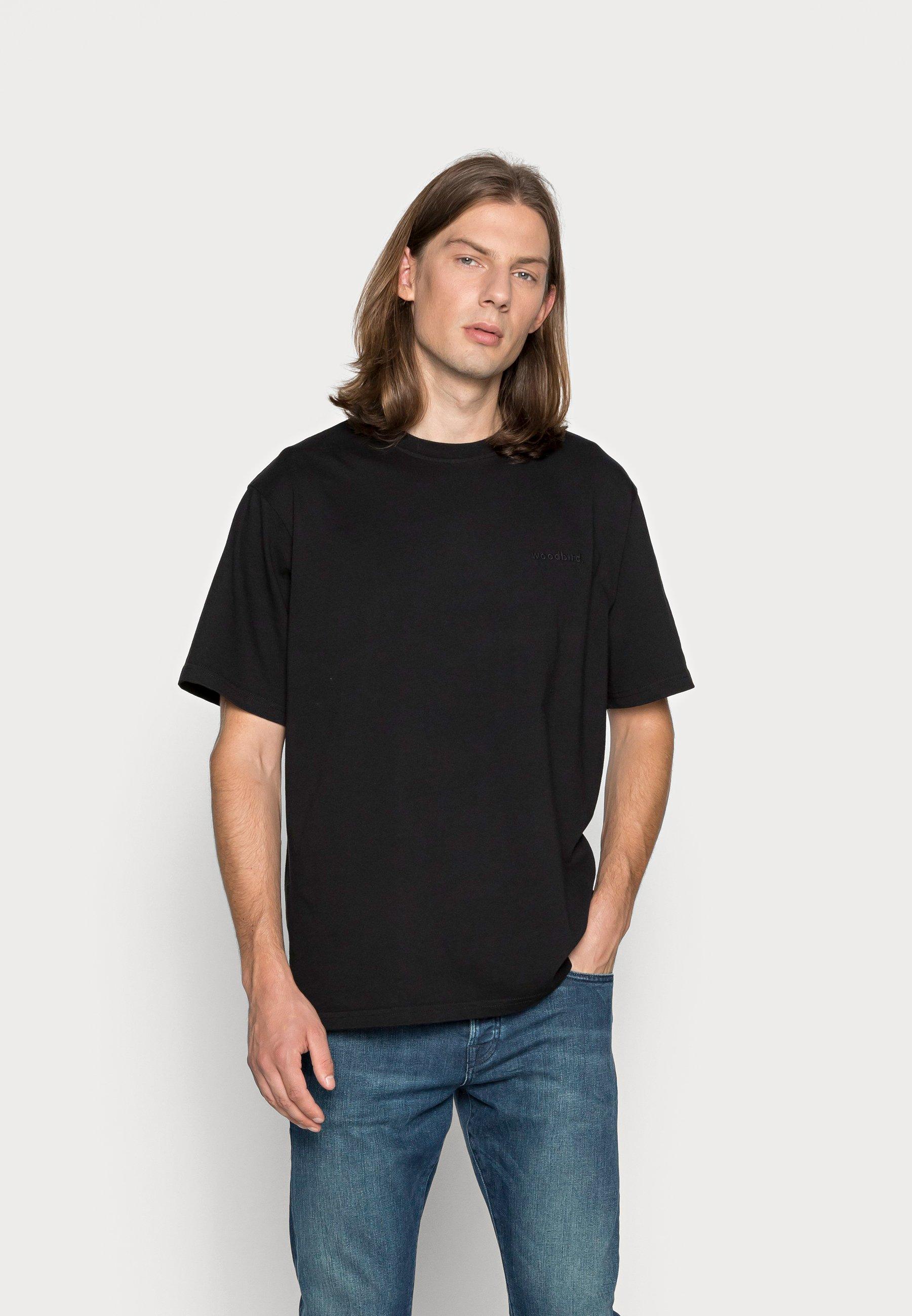Uomo BAINE BASE - T-shirt basic