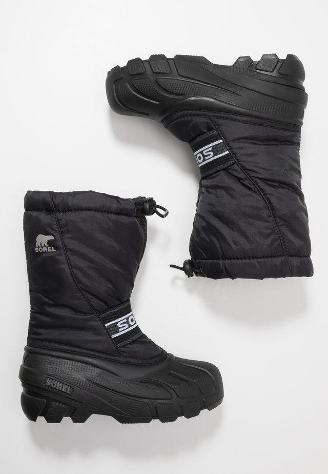 CUB - Bottes de neige - black