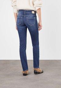 MAC - Slim fit jeans - blue - 1