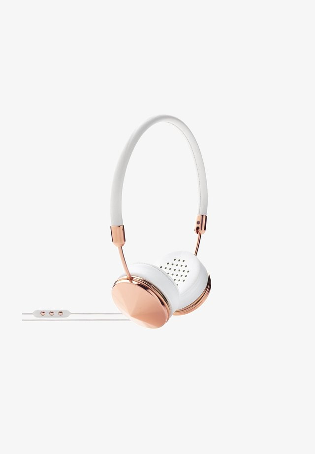 LAYLA RG - WIRED - Koptelefoon - rose gold