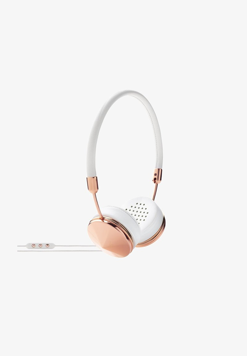 Frends - LAYLA RG - WIRED - Kuulokkeet - rose gold