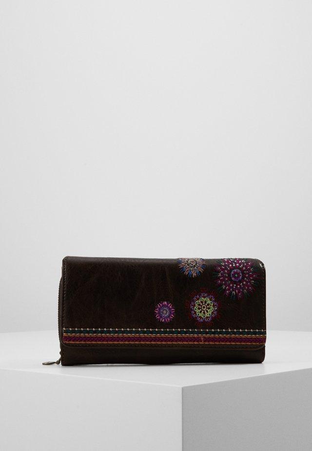 MONE ASTORIA MARIA - Wallet - brown