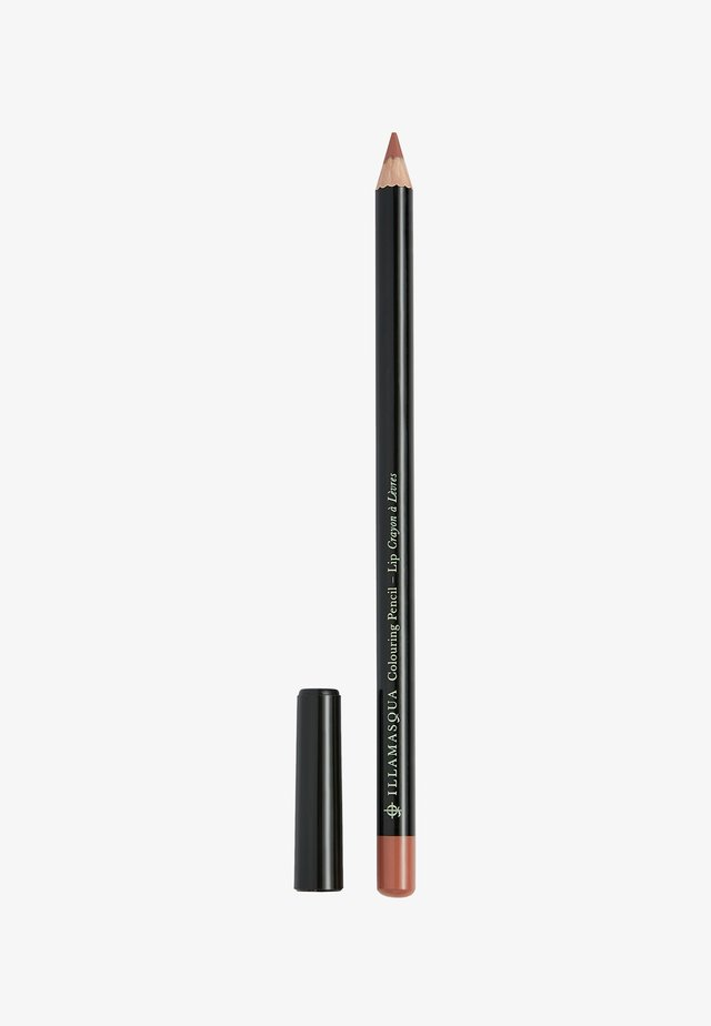 THE NUDE COLLECTION LIP LINER - Lip liner - raw