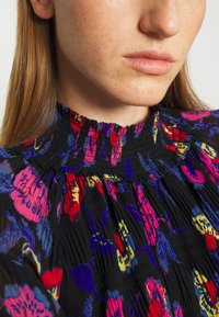 Diane von Furstenberg - ATHENA - Denní šaty - medium black - 6