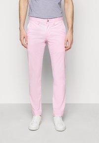 Polo Ralph Lauren - BEDFORD PANT - Chinos - carmel pink - 0