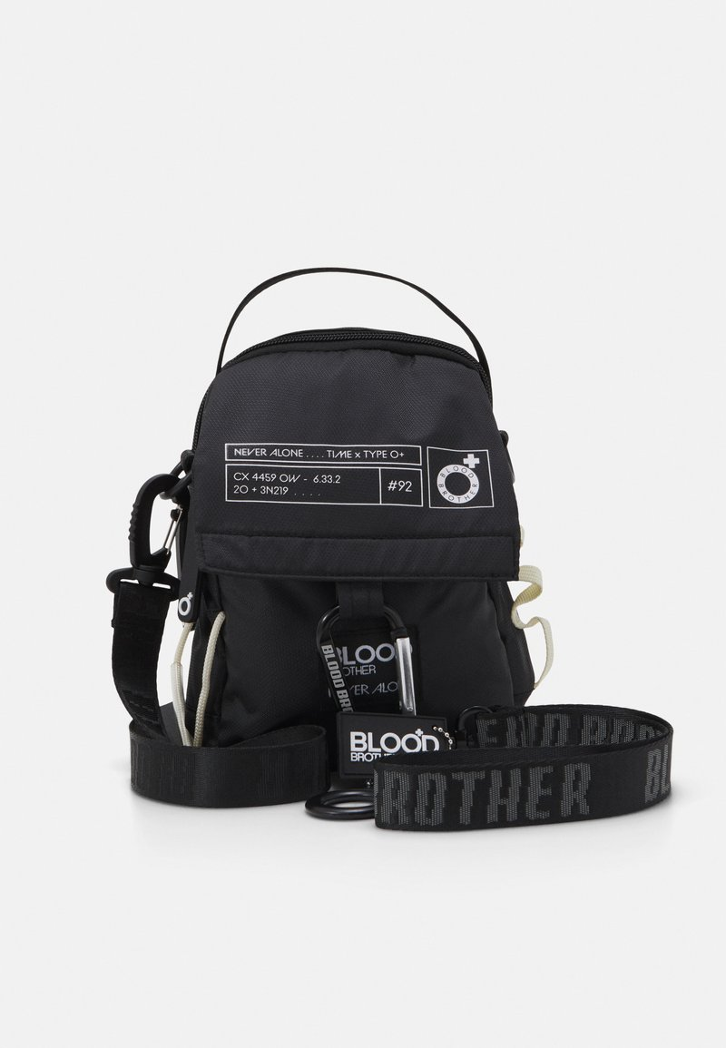 Blood Brother - UNISEX - Handbag - black