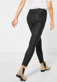 Street One - Trousers - schwarz - 1