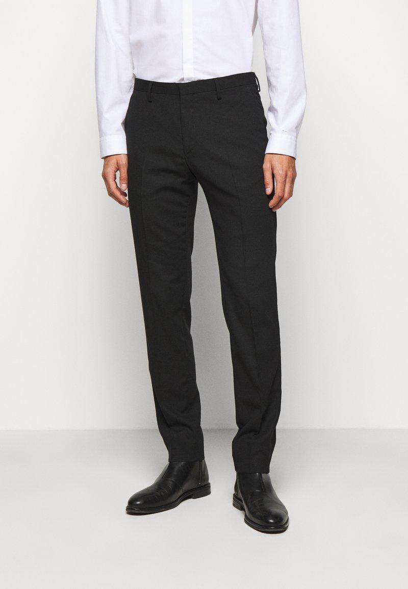 Tiger of Sweden - THODD - Pantalon de costume - black