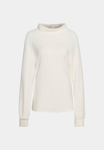 ARCOLA - Sweatshirt - egret